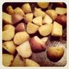 January Challenge: Roasted Potato Curry